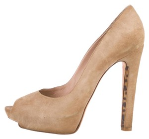 Hervé Leger Pumps