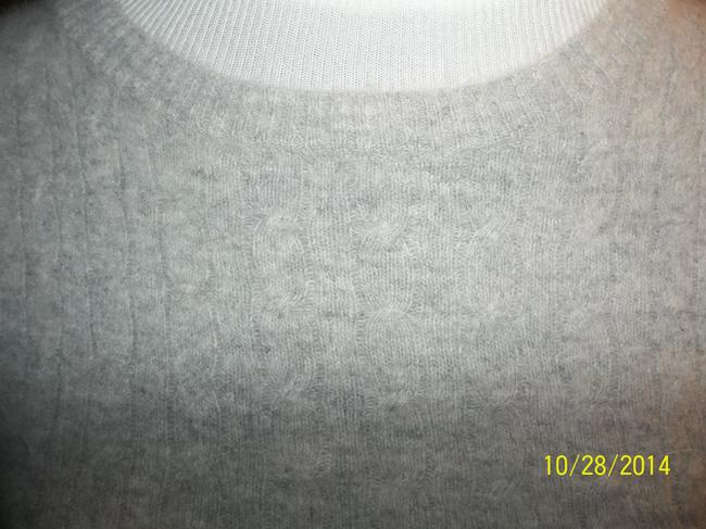 Aphorism Long Sleeve Soft Comfy Layer Sweater
