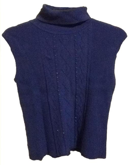 RQT Beeding Short-sleeved Turtleneck Office Professional Comfortable Sweater
