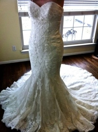 Preload https://img-static.tradesy.com/item/133111/st-patrick-ivory-lace-and-tulle-gown-califa-couture-vintage-wedding-dress-size-10-m-0-0-540-540.jpg
