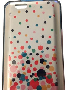Uncommon Uncommon Bubble Paper Dots iPhone 6 Plus Case