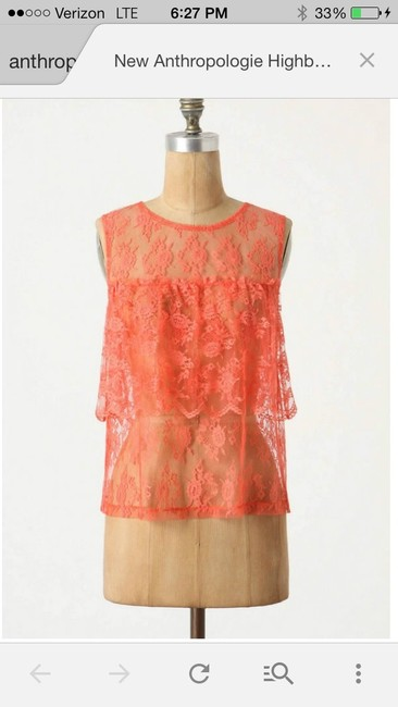 Only Hearts Top Beige
