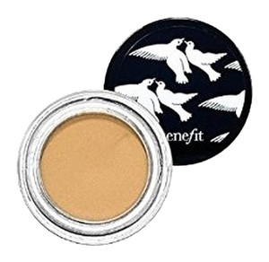 Benefit Benefit Creaseless Cream Shadow / Liner Eyeshadow Eyeliner Pot O Gold New in Box