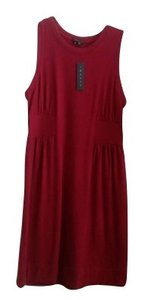 Theory short dress Ruby on Tradesy