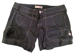 Joie Cargo Shorts Blue