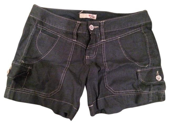 Preload https://item1.tradesy.com/images/joie-blue-cargo-pants-size-0-xs-25-1332150-0-0.jpg?width=400&height=650