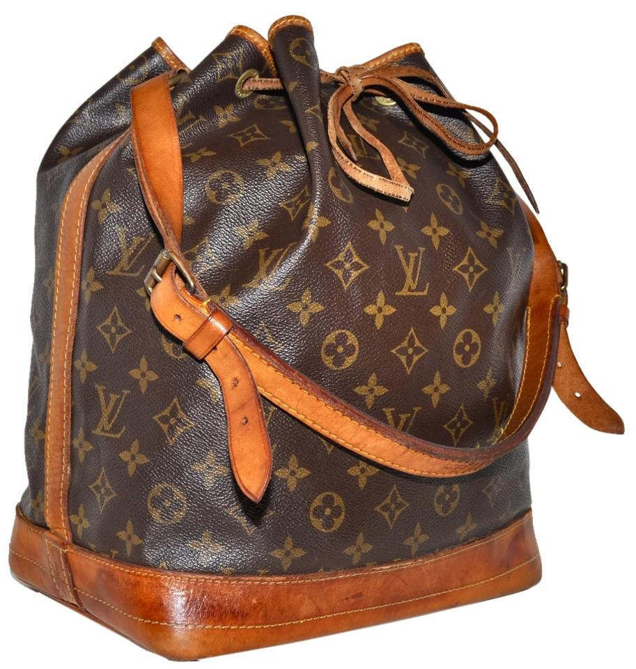 4f7271357b4e Louis Vuitton Lv Monogram Lv Monogram Guaranteed Lv Noe Noe Gm Large Noe  Noe Gm Noe ...