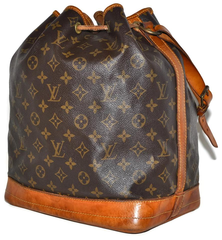 bb54ffc1ab33 Louis Vuitton Lv Monogram Lv Monogram Guaranteed Lv Noe Noe Gm Large Noe  Noe Gm Noe. 12345678