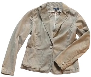 Gap Tan Blazer