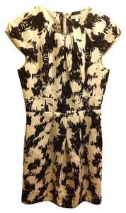 Shoshanna Patterned Dress