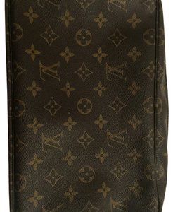 Louis Vuitton cosmetic pouch bag Travel Bag