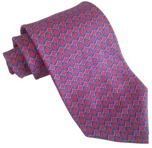 Brooks Brothers 100% silk mens tie
