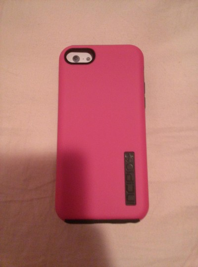 Incipio DUALPRO HARD SHELL CASE WITH IMPACT ABSORBING CORE FOR IPHONE 5