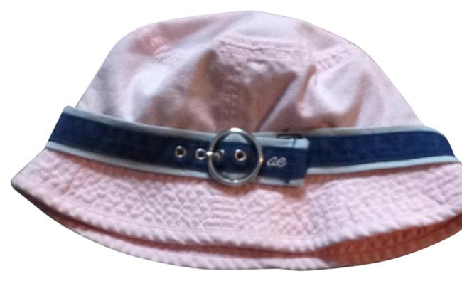 Item - Pink Bucket Hat