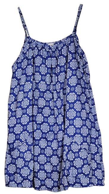 Preload https://item5.tradesy.com/images/japanese-motif-print-pocketed-swing-mini-short-casual-dress-size-os-one-size-13326454-0-1.jpg?width=400&height=650