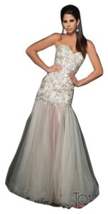 Tony Bowls Long Dress