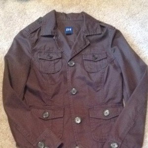 Gap Brown Jacket