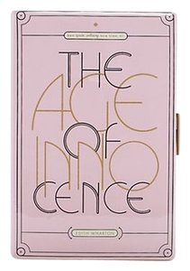 Kate Spade Age Of Innocence Pink Clutch