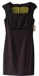 Marc New York short dress Dark Grey on Tradesy