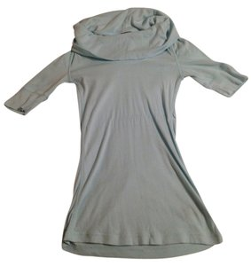 Express T Shirt Light Blue
