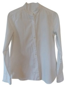 J.Crew J. Crew Button Down Button Down Shirt white