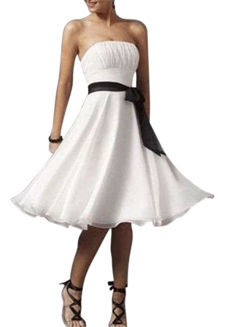 Preload https://item2.tradesy.com/images/white-strapless-chiffon-pleated-bust-w-sash-short-formal-dress-size-0-xs-133351-0-0.jpg?width=400&height=650