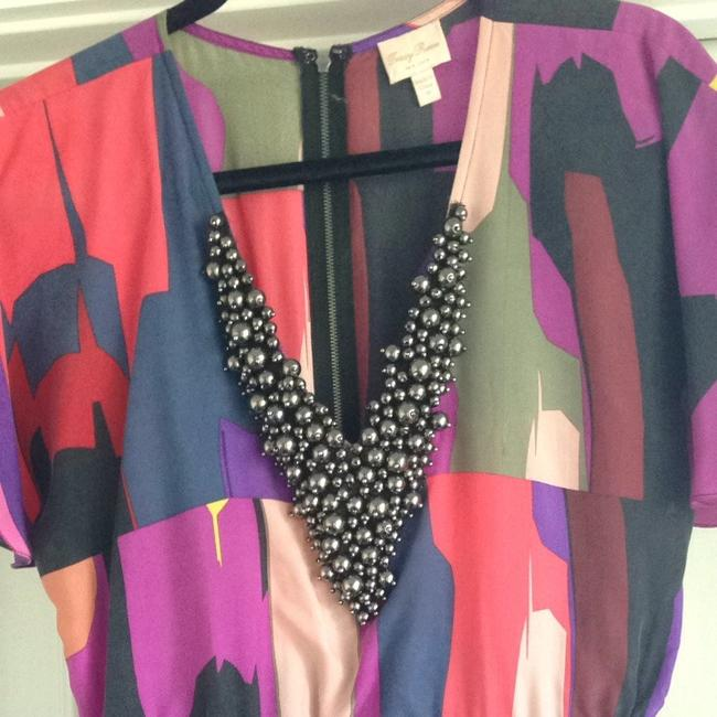 Tracy Reese Colorful Dress