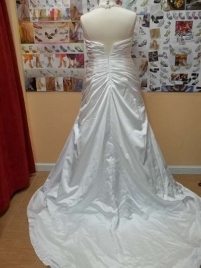 Alfred Angelo 2336 Wedding Dress