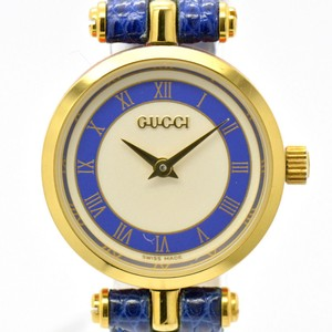 Gucci Luxury Watch Two-tone Dial Quartz For Woman Teen Girls Watch