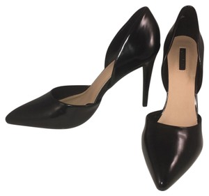 Forever 21 Black Pumps