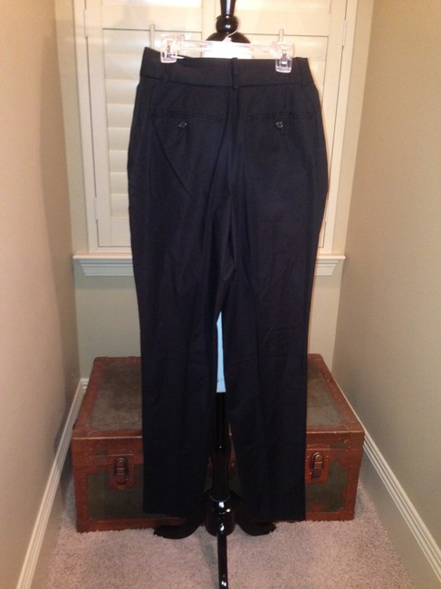 Paul Smith Size 40 Black Pants