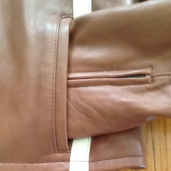 Wilsons Leather Brown Jacket