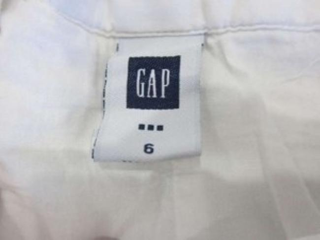 Gap Skirt White
