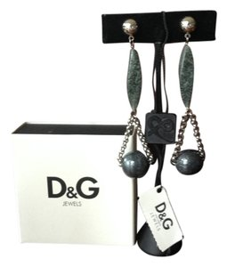 D&G D&G EARRINGS PAINT COLLECTION