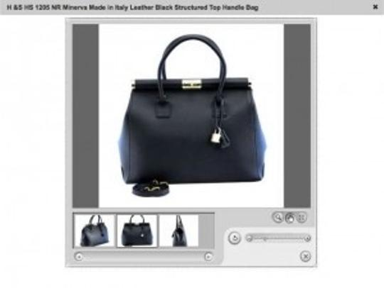Other Satchel in Black