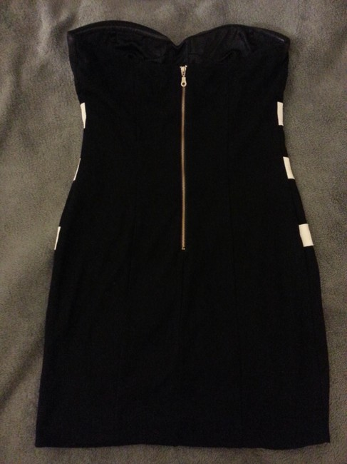Forever 21 Strapless Lbd Dress