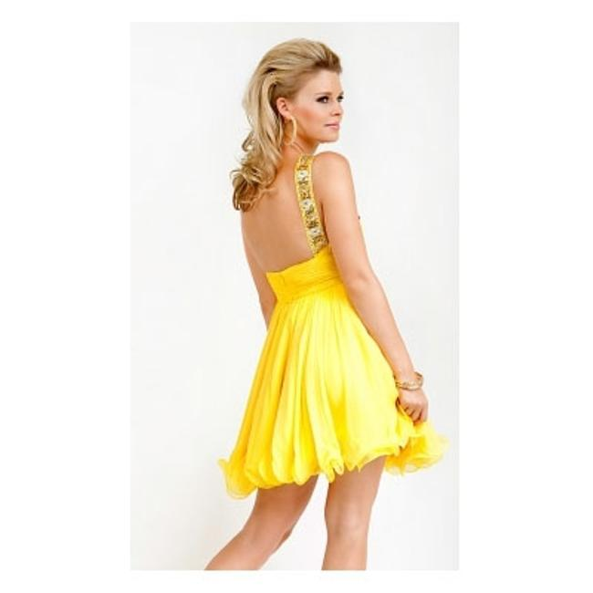 Jovani Prom Cocktail Dress