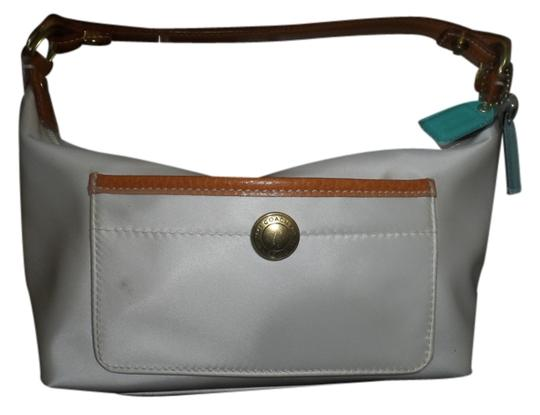 Preload https://item4.tradesy.com/images/coach-tags-satchel-white-1335213-0-0.jpg?width=440&height=440
