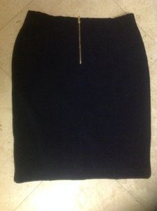 Alfani Skirt Black