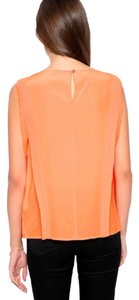 Ted Baker Top Orange