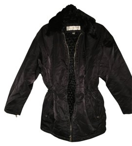 Marc New York Jacket Thinsulate Quilted Lining Coat