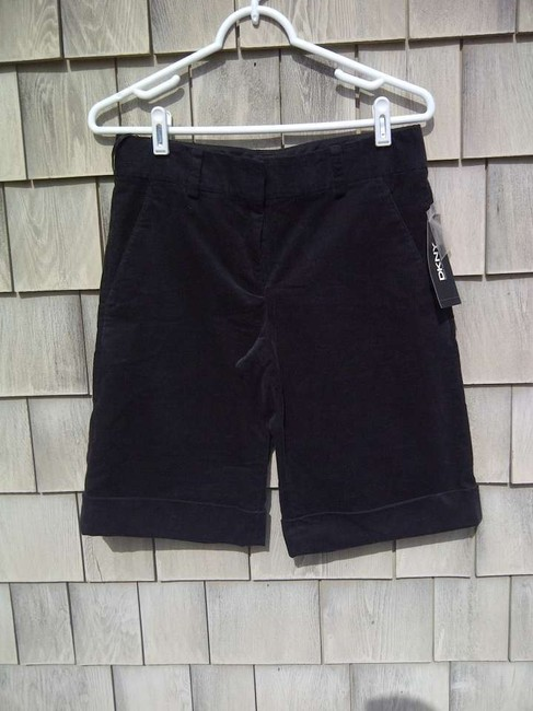 DKNY Dress Shorts navy