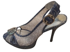 Rocawear Royal Blue Pumps
