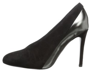 See by Chloé Black/Pewter Pumps