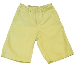 Gap Shorts yellow