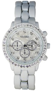 Vecceli Italy VECCELI ITALY Fashion Ladies Watches L-547-W