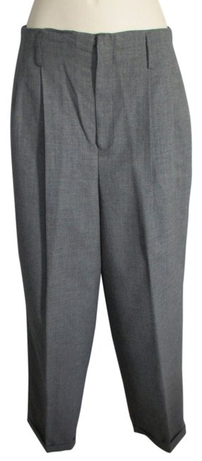 Preload https://item3.tradesy.com/images/hugo-buscati-gray-milano-wool-fully-lined-dress-cuffed-pants-size-6-s-28-13375552-0-1.jpg?width=400&height=650