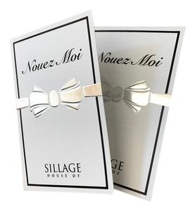 House of Sillage House of Sillage Nouez Moi Parfum Sample 2x 1.8ML