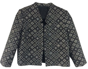 Pinko Black, Grey Jacket