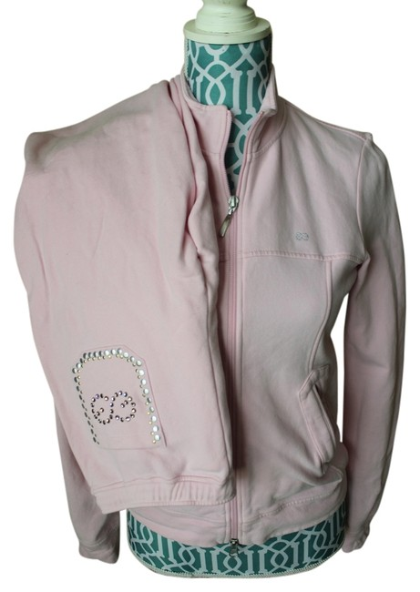 Preload https://item2.tradesy.com/images/escada-pink-sports-suit-activewear-top-size-2-xs-26-13376821-0-1.jpg?width=400&height=650